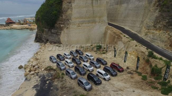 Bulan Pertama 2016 Honda Jual 19 Ribu Unit Mobil