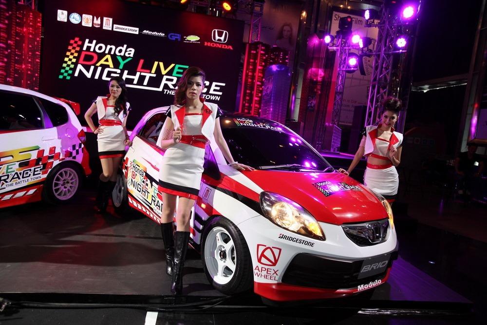 Modifikasi-Honda-Brio-Satya