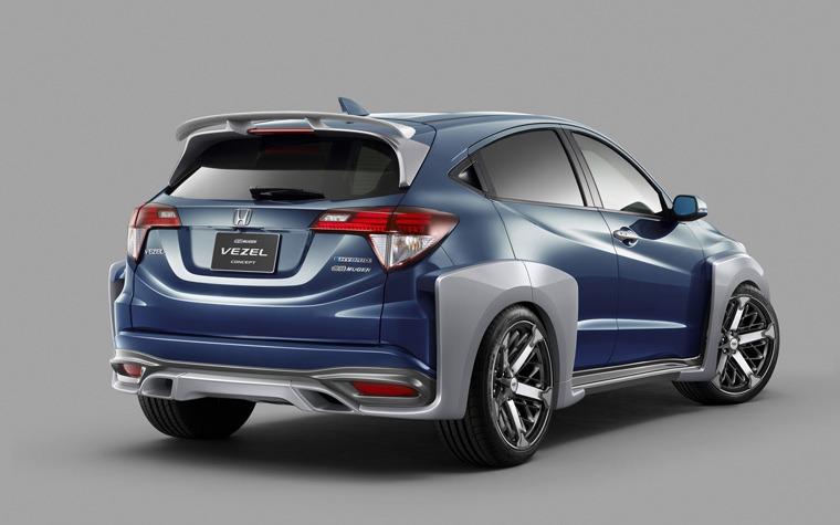 Modifikasi-Honda-HR-V3