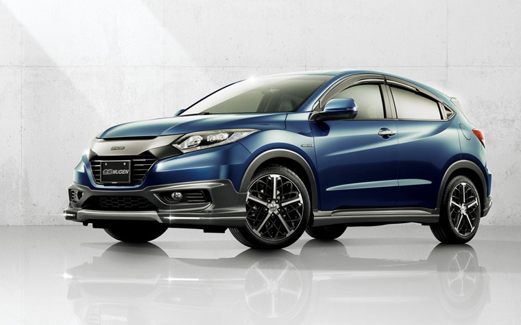 Modifikasi-Honda-HR-V4