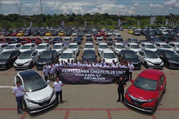 20161029_113417_Penyerahan-Simbolis-Honda-HR-V-Mugen-dan-Program-Penjualan-Honda-di-Honda-Day-2016